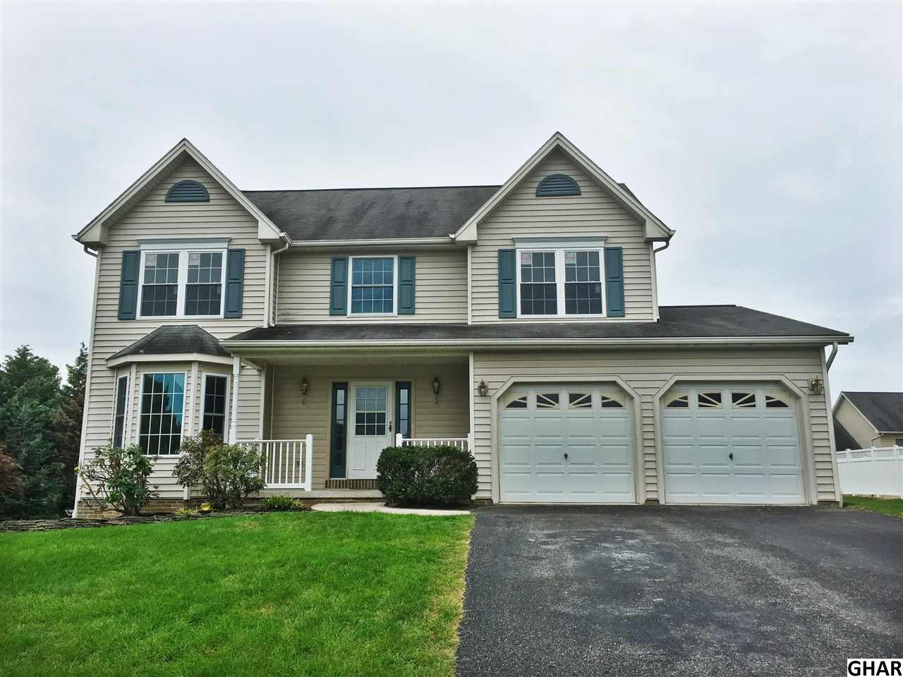 Real Estate for Sale, ListingId: 35642094, Boiling Springs,PA17007