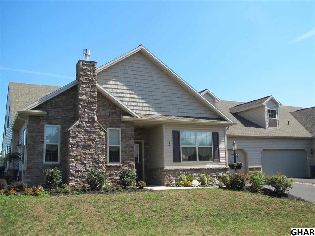 Rental Homes for Rent, ListingId:35666231, location: 17 Kerry Ct Mechanicsburg 17055