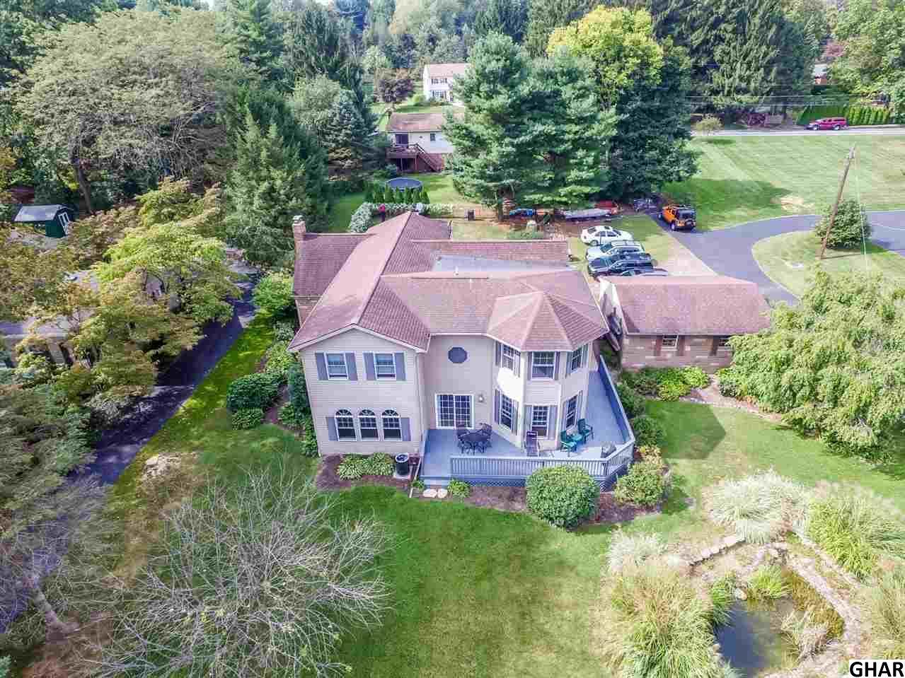 Real Estate for Sale, ListingId: 35717084, Camp Hill,PA17011