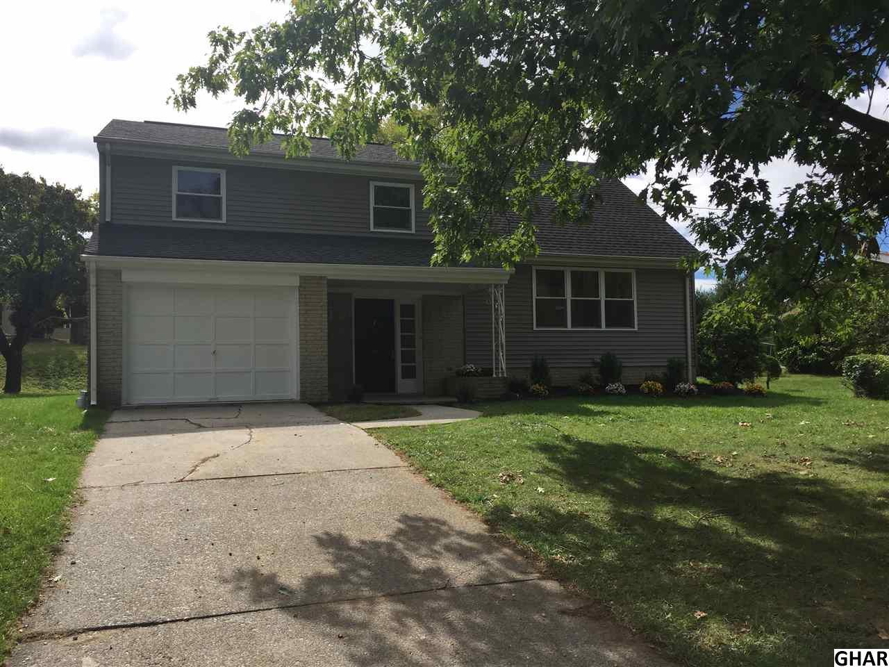 Real Estate for Sale, ListingId: 35728145, Harrisburg,PA17109