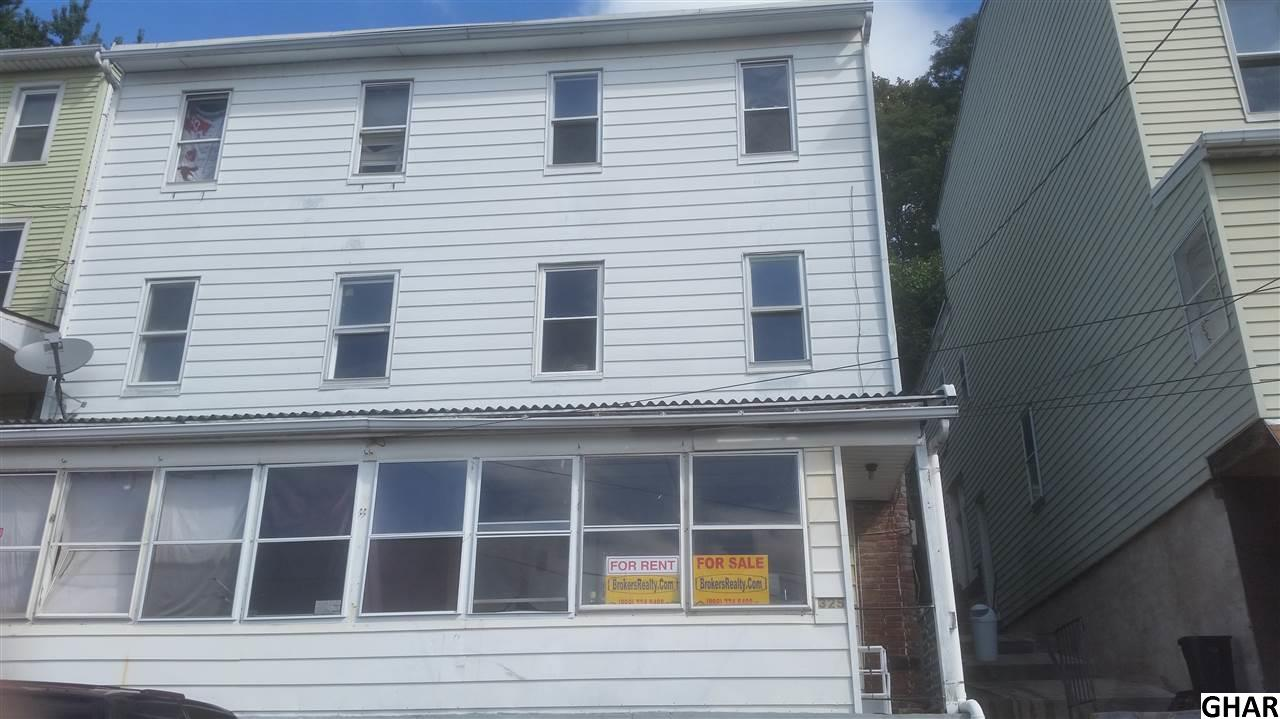 Rental Homes for Rent, ListingId:35740887, location: 325 S 3rd St Steelton 17113
