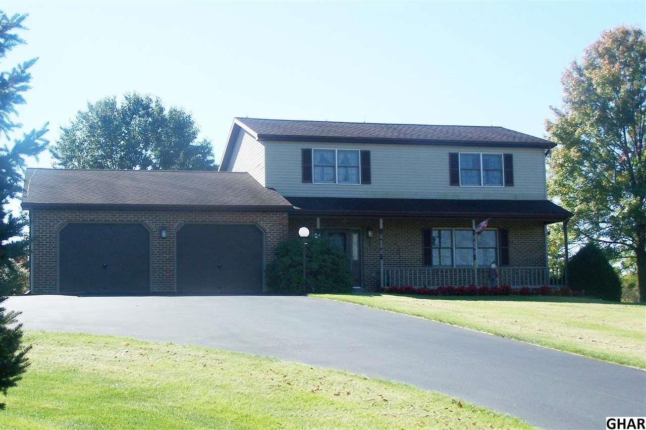 Rental Homes for Rent, ListingId:35782707, location: 796 E Canal Rd Hershey 17033