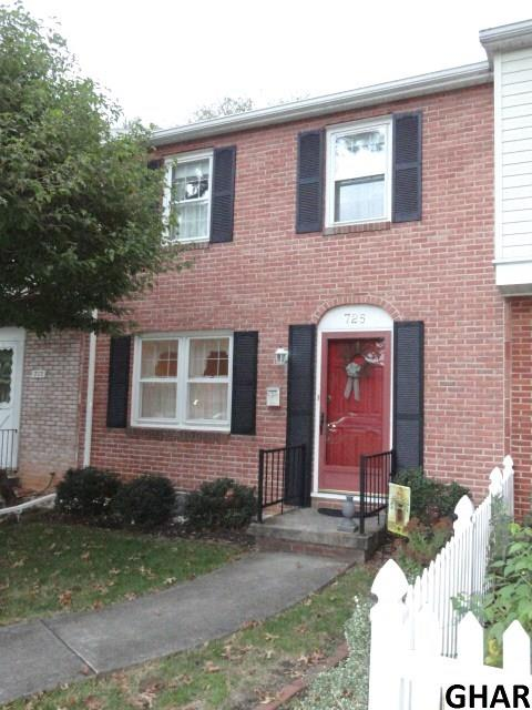 Single Family Home for Sale, ListingId:36315806, location: 725 Cumberland Avenue Chambersburg 17201