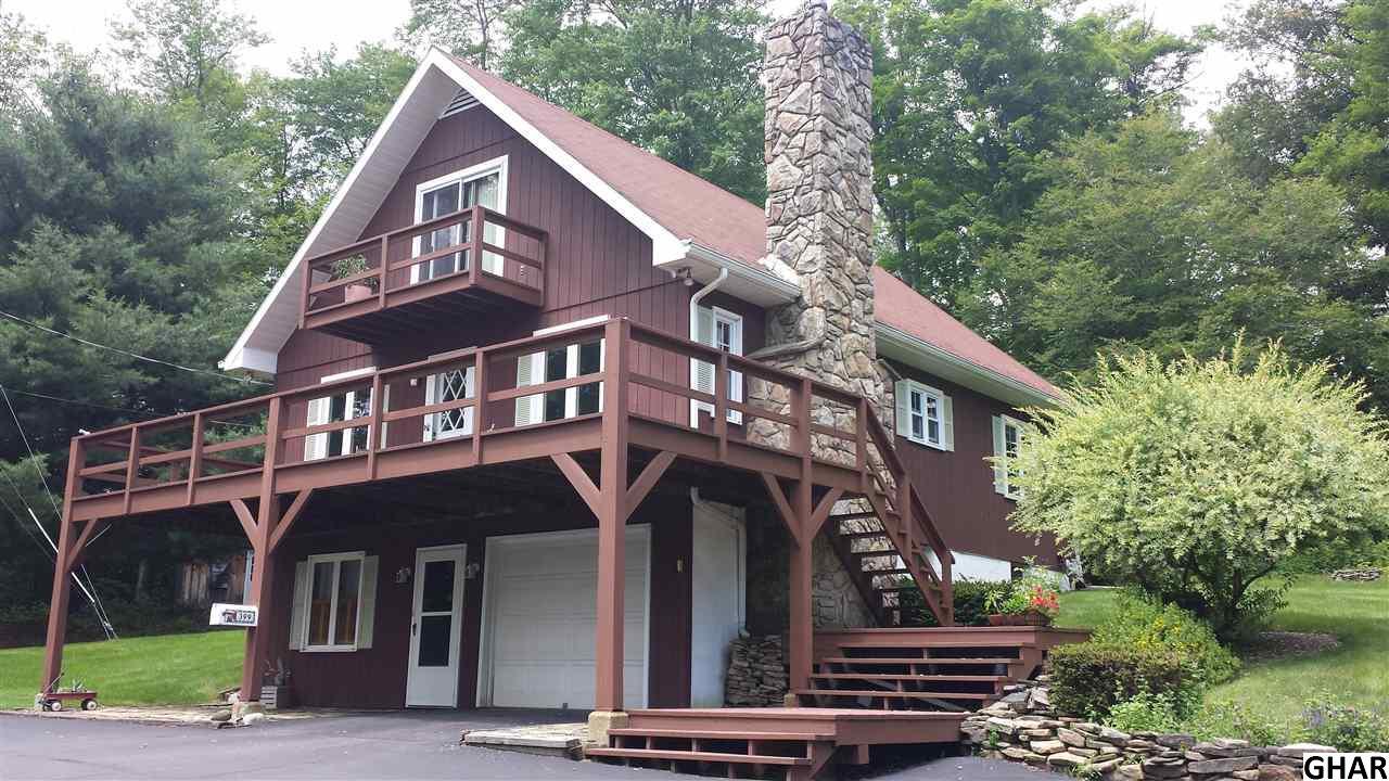 Real Estate for Sale, ListingId: 35890927, Coudersport,PA16915