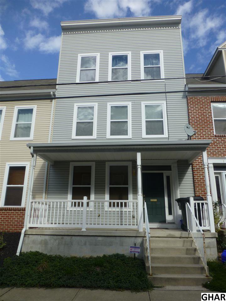 Rental Homes for Rent, ListingId:35913642, location: 1713 Fulton St Harrisburg 17102