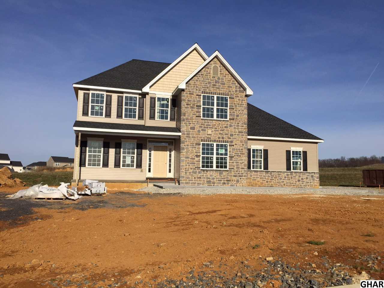 Real Estate for Sale, ListingId: 35913658, Boiling Springs,PA17007