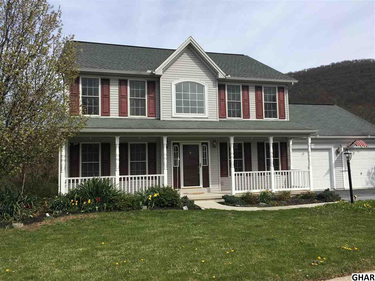 Real Estate for Sale, ListingId: 35923853, Dauphin,PA17018