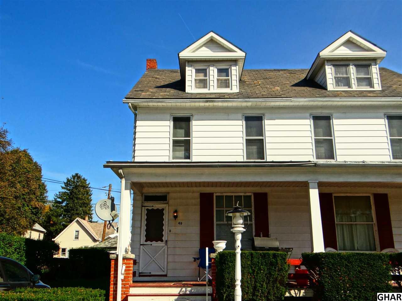 49 N 10th St, Lemoyne, PA 17043