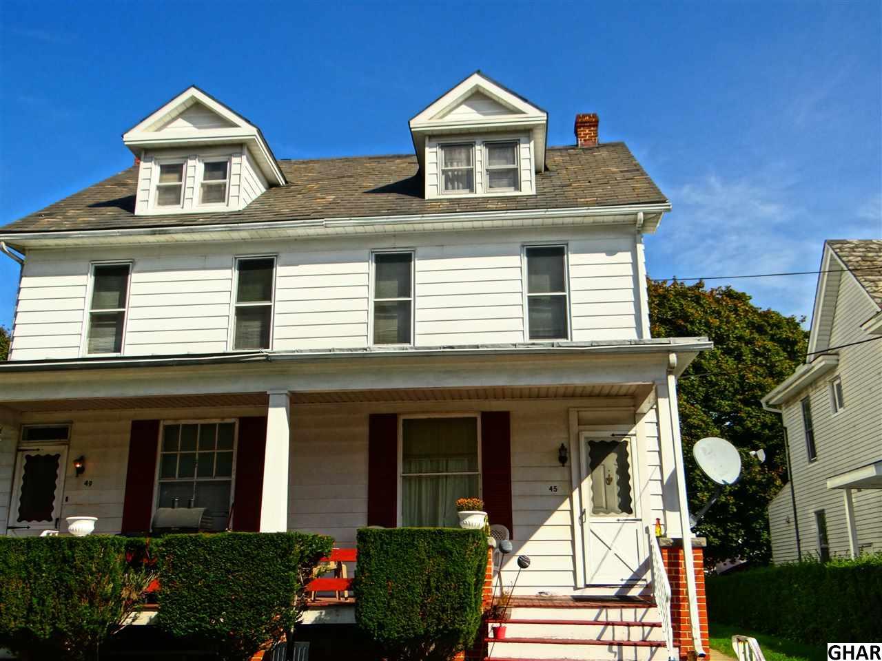 45 N 10th St, Lemoyne, PA 17043