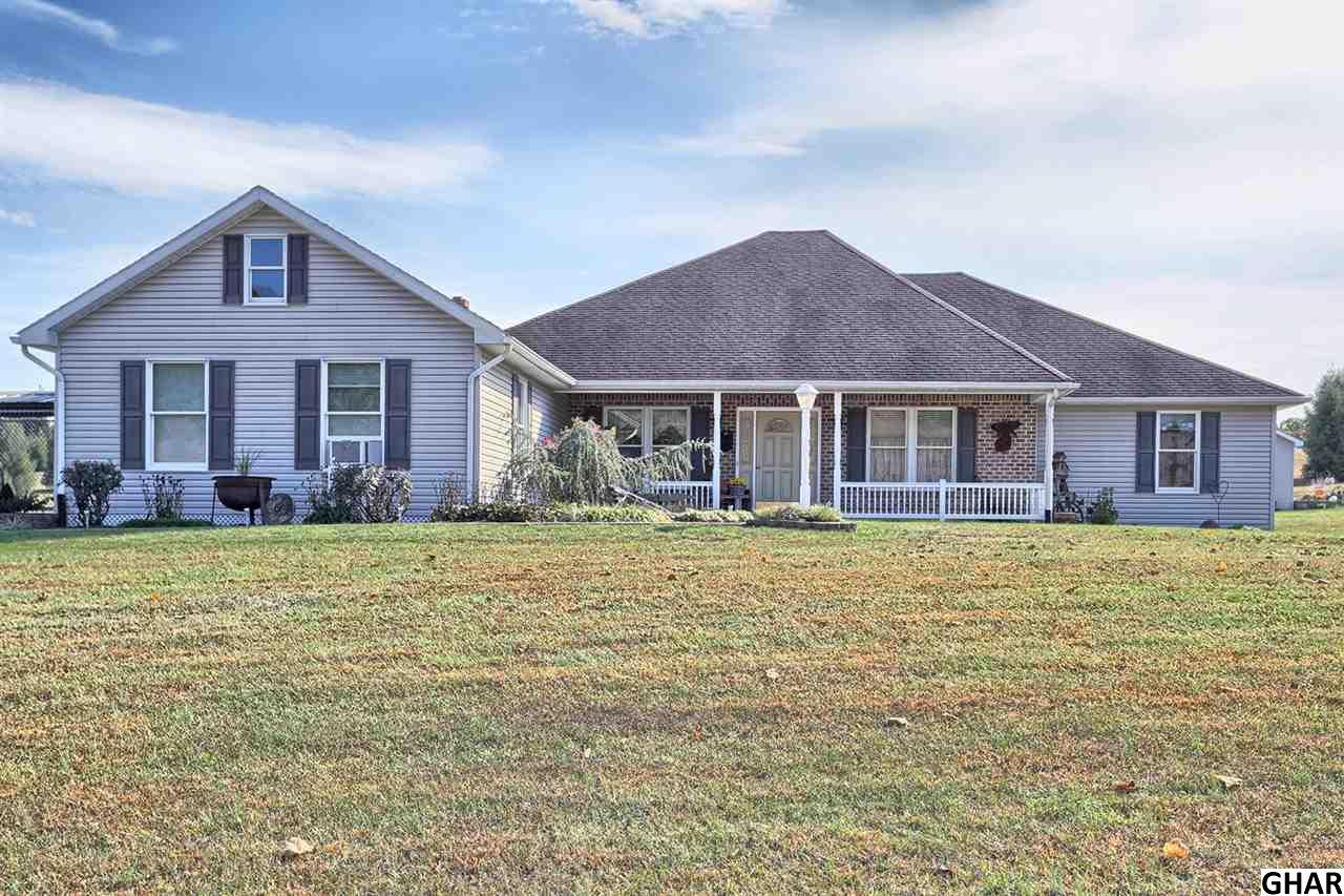 Real Estate for Sale, ListingId: 35935679, Shermans Dale,PA17090