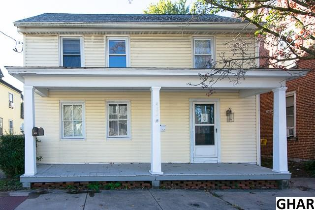 430 W Main St, Annville, PA 17003
