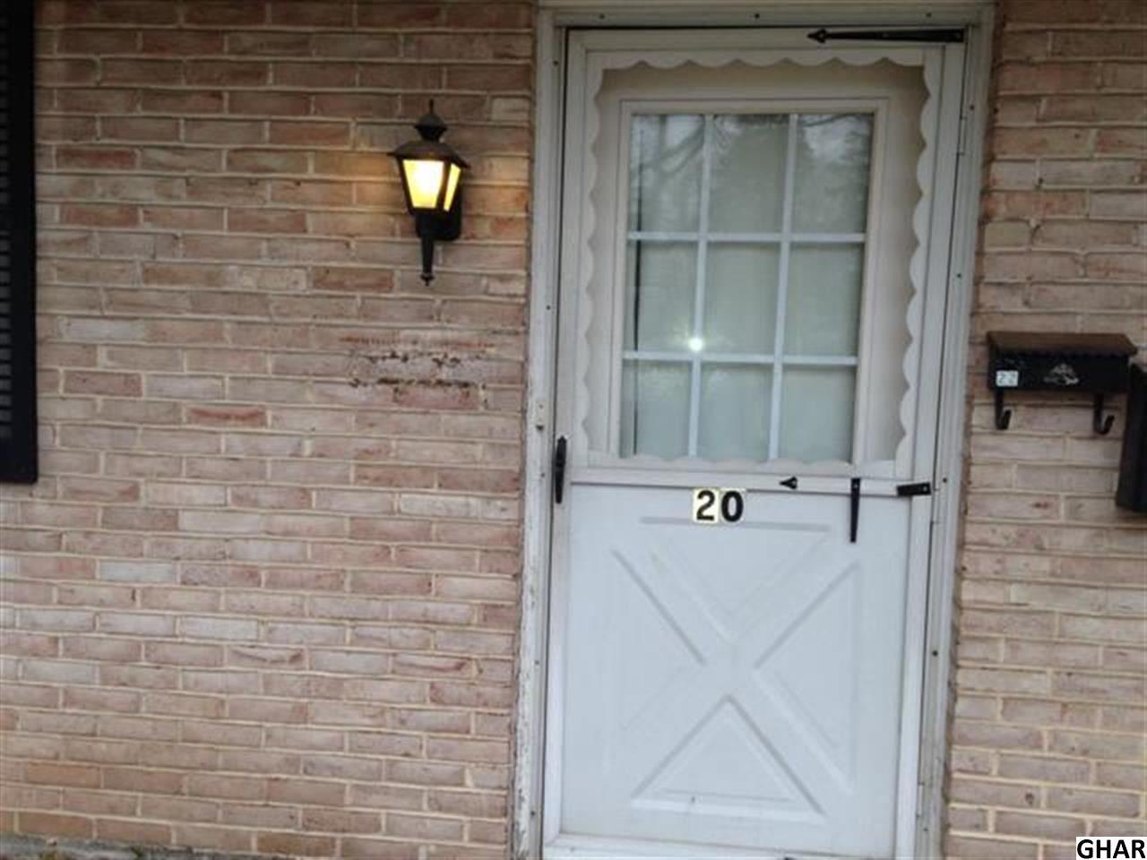 Rental Homes for Rent, ListingId:35990040, location: 20 Astor Avenue Middletown 17057