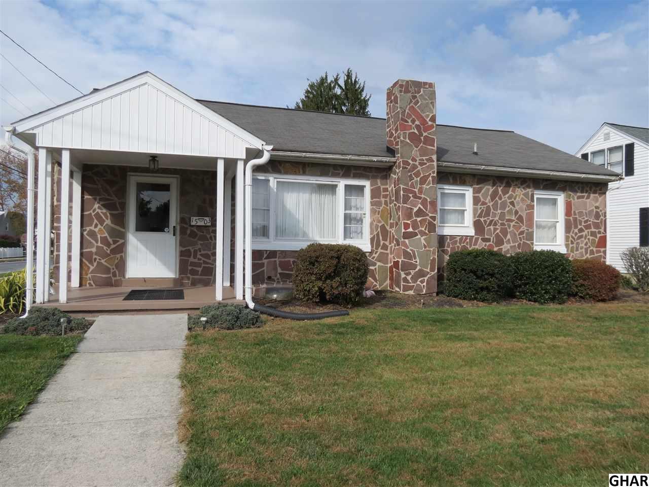 1503 E Walnut St, Annville, PA 17003