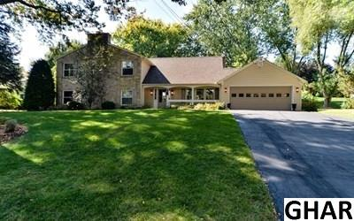 Real Estate for Sale, ListingId: 36009166, Camp Hill,PA17011