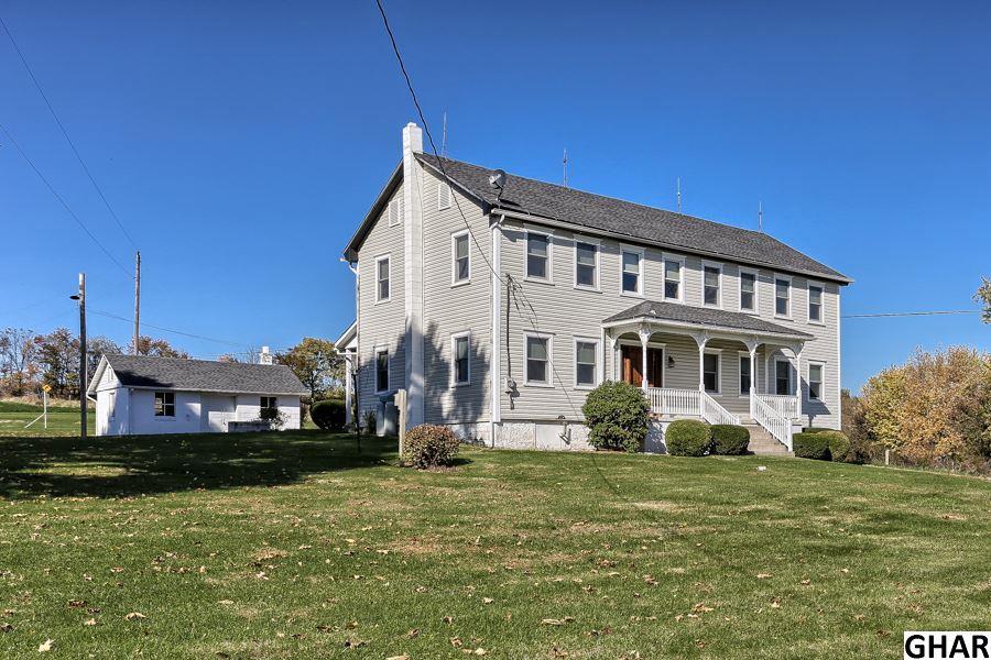 Real Estate for Sale, ListingId: 37058006, Millersburg,PA17061