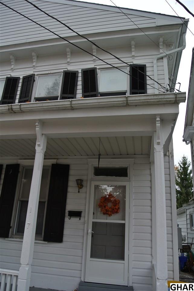 Photo of 117  Harrisburg Pike  Dillsburg  PA