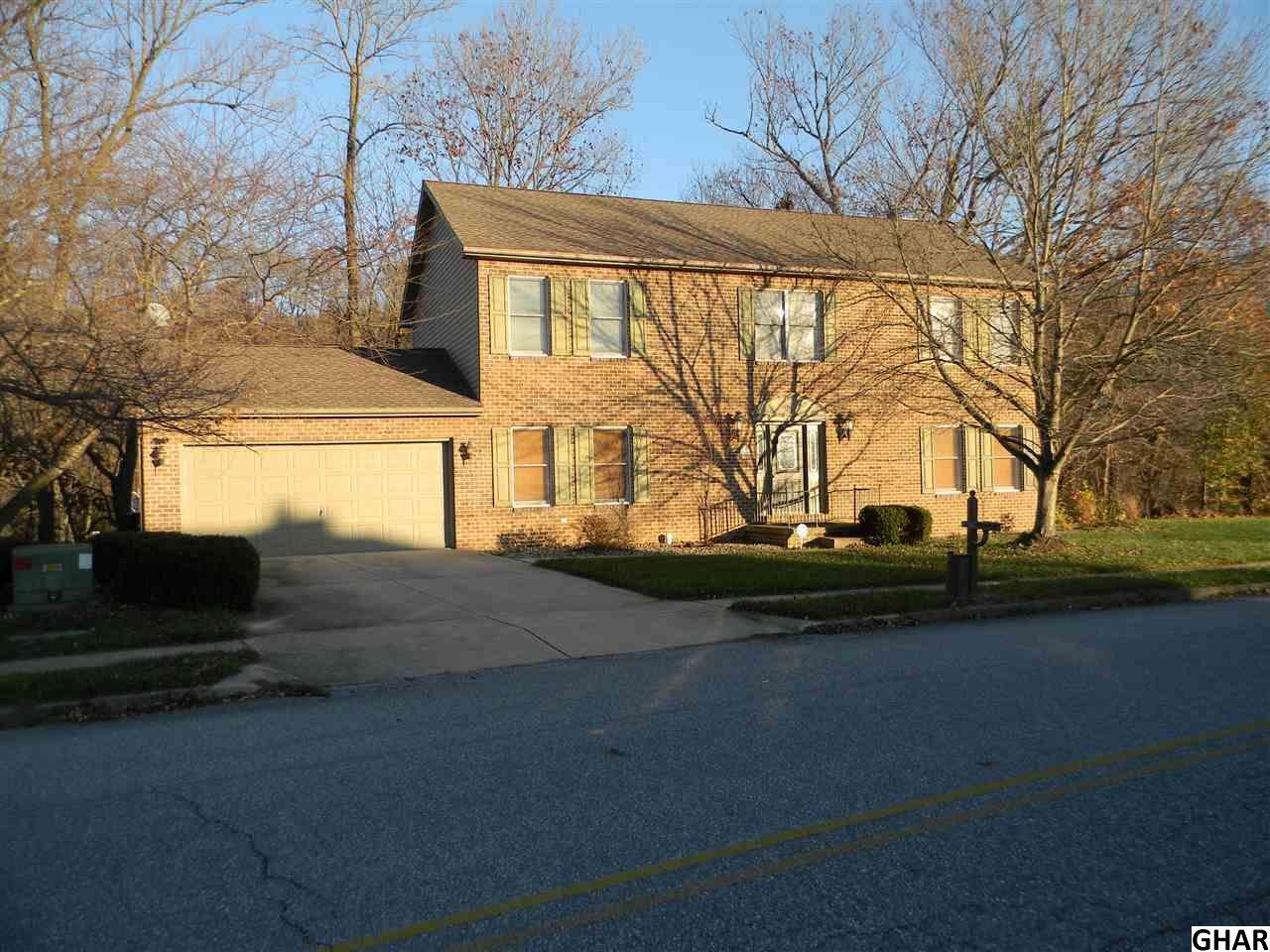 Rental Homes for Rent, ListingId:36058832, location: 874 Acri Road Mechanicsburg 17050