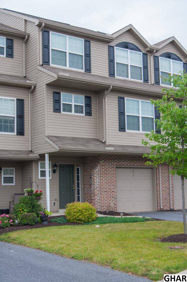 Rental Homes for Rent, ListingId:36092614, location: 275 Thrush Drive Hummelstown 17036