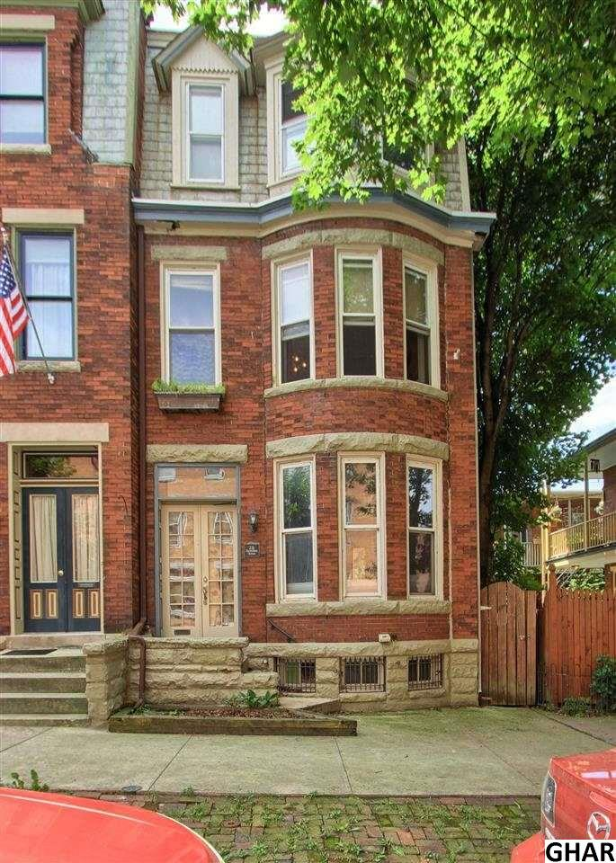 Rental Homes for Rent, ListingId:36092636, location: 231 Hamilton St Harrisburg 17102
