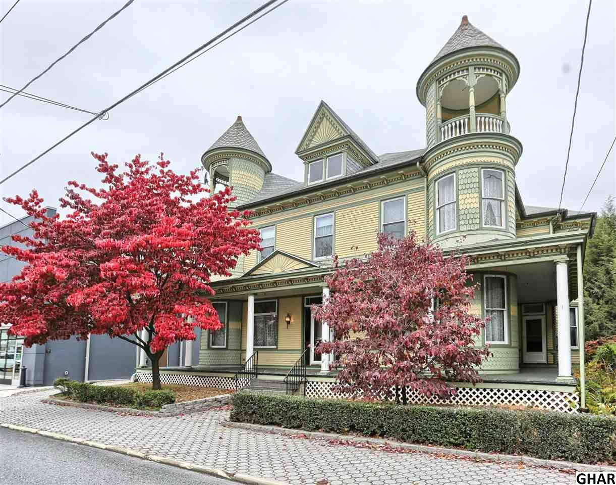 Real Estate for Sale, ListingId: 36092641, Millersburg,PA17061