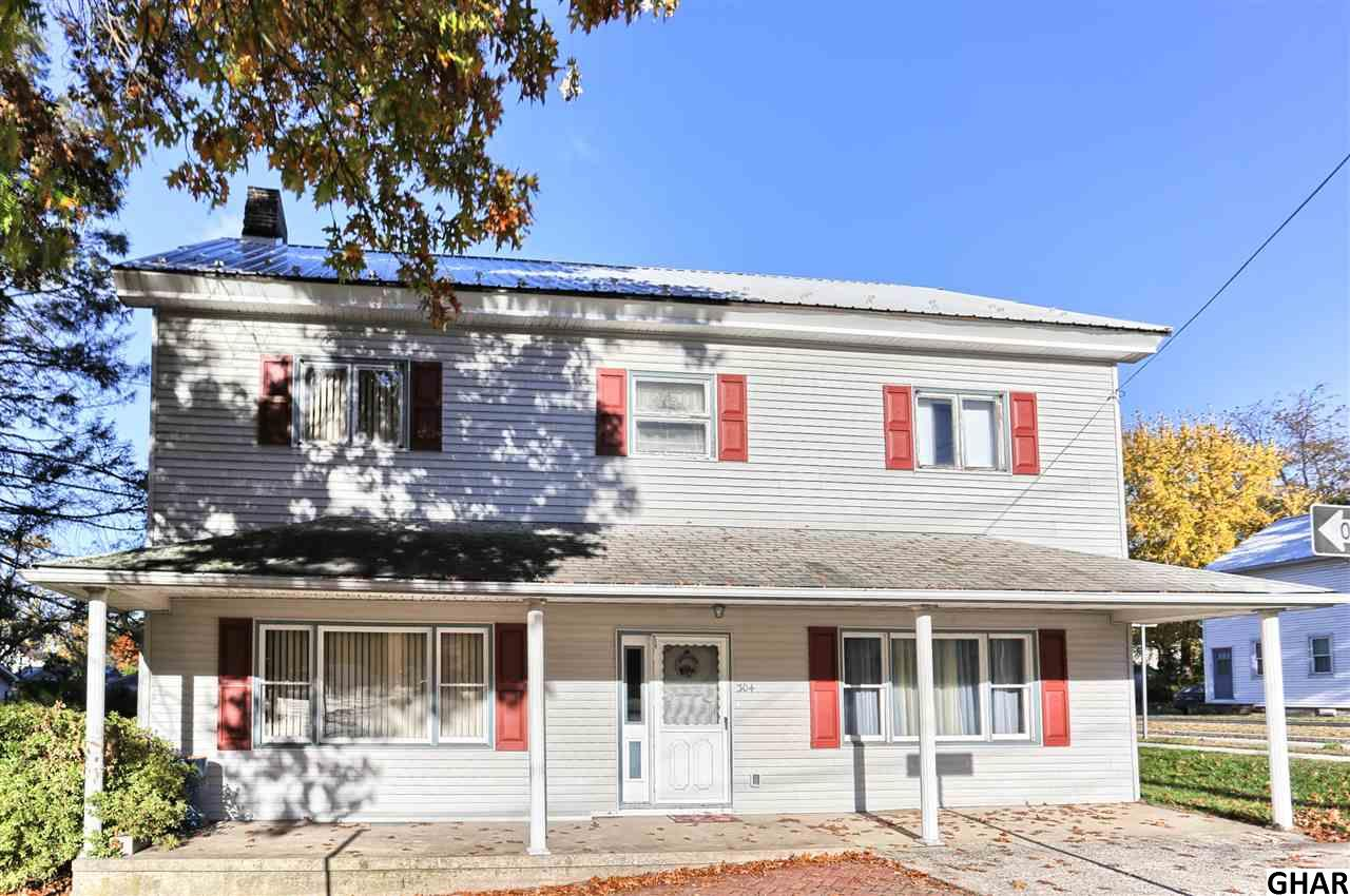 Real Estate for Sale, ListingId: 37058079, Dauphin,PA17018