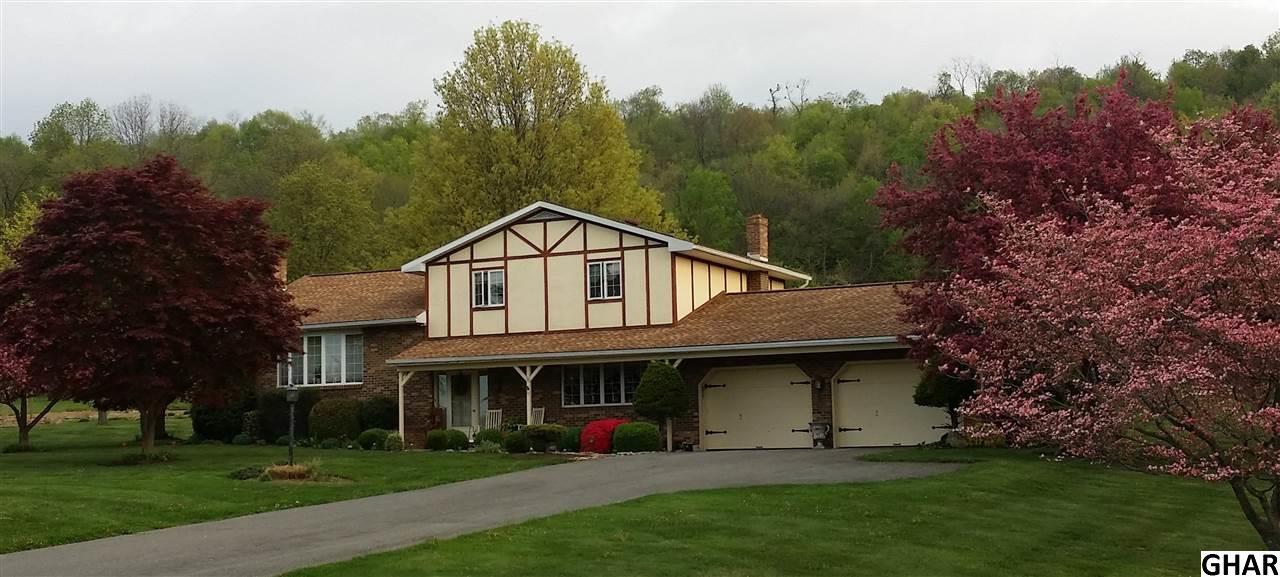Real Estate for Sale, ListingId: 37152865, Mifflintown,PA17059