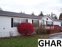 Real Estate for Sale, ListingId: 36133981, Gettysburg,PA17325