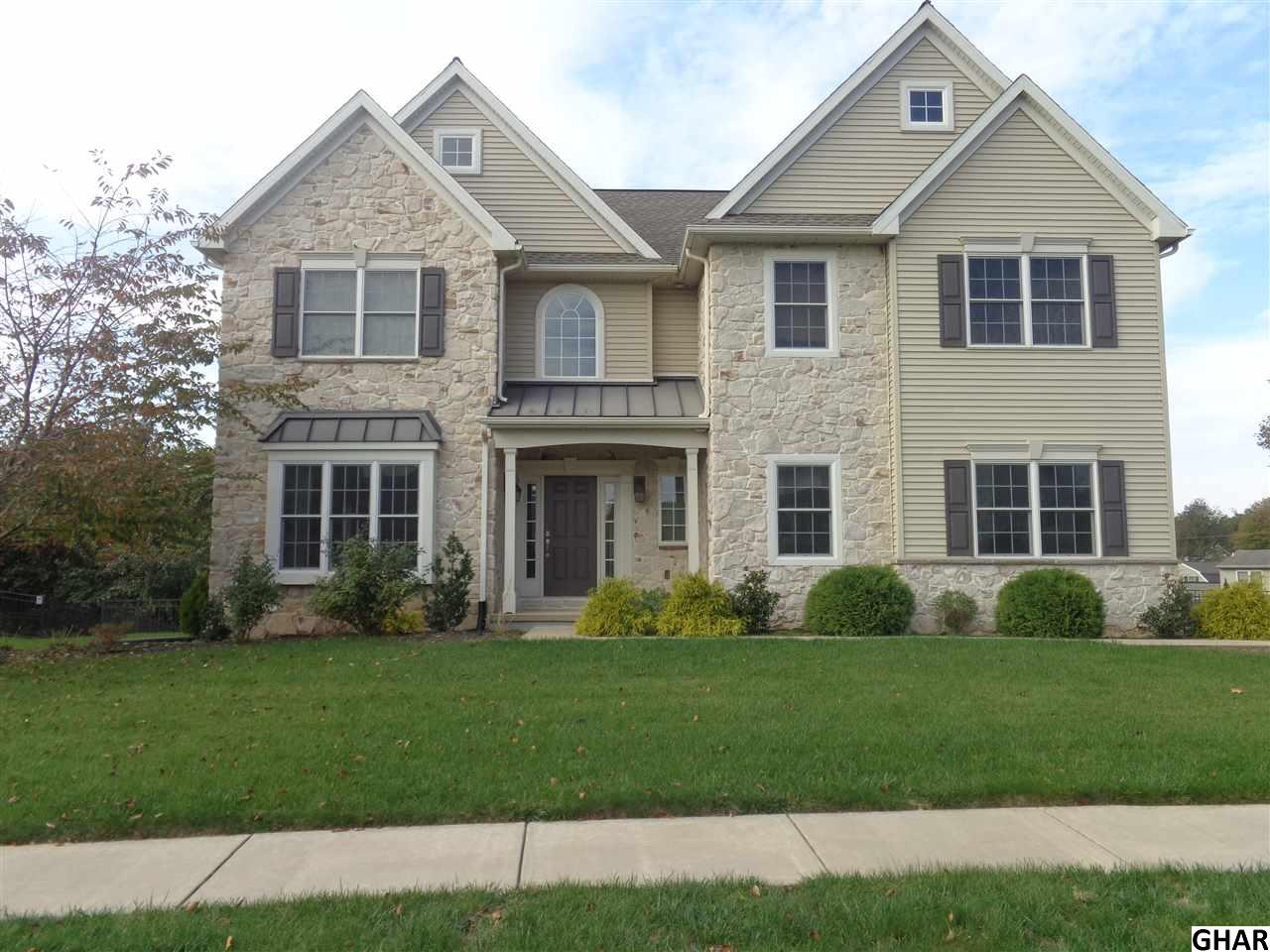 Rental Homes for Rent, ListingId:36139907, location: 729 Hoffman Drive Harrisburg 17111