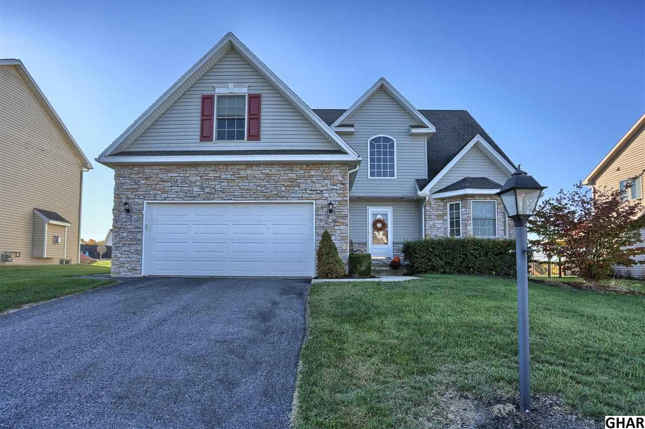 Rental Homes for Rent, ListingId:36159562, location: 6435 Brittan Road Harrisburg 17111