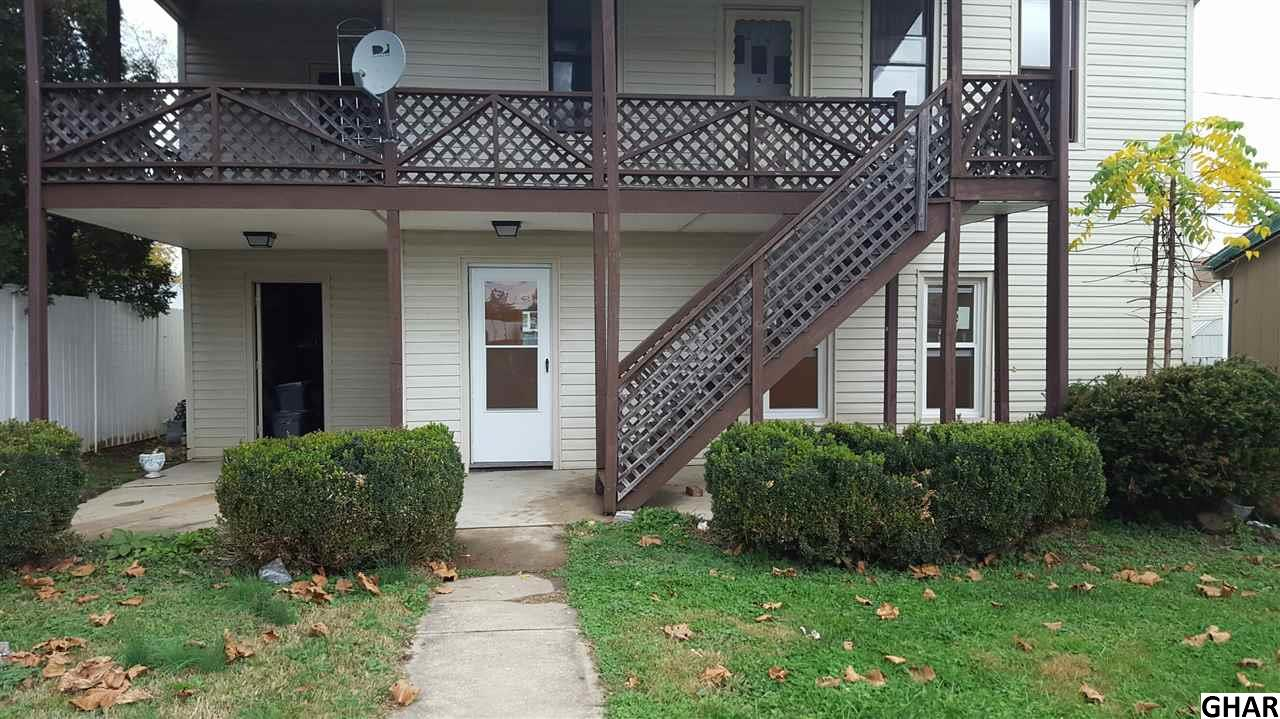 Rental Homes for Rent, ListingId:36171184, location: 214 Ross Avenue New Cumberland 17070