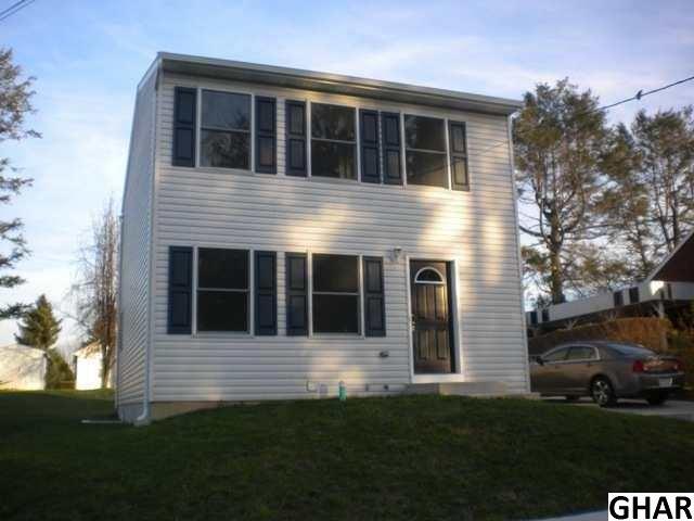 Rental Homes for Rent, ListingId:36192895, location: 4345 N Second Street Harrisburg 17110