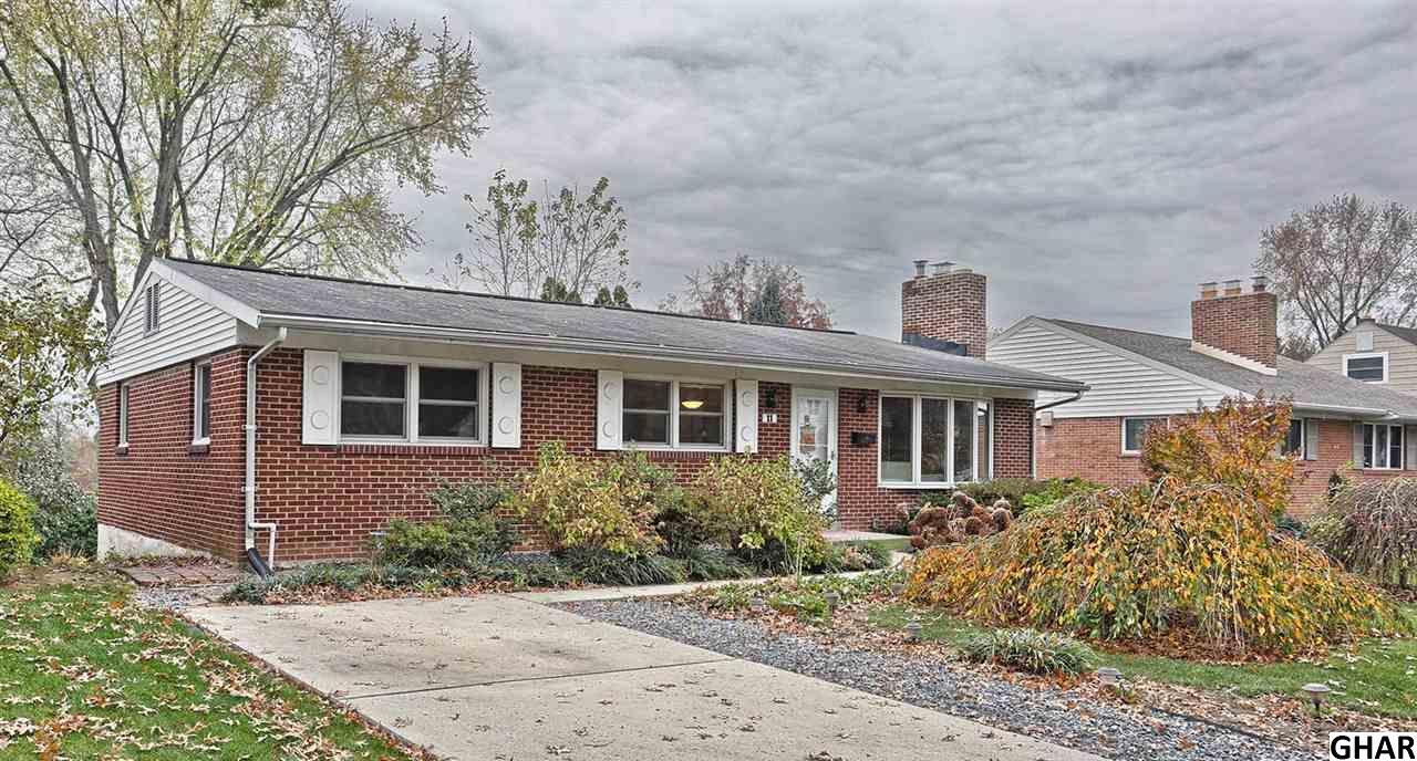Real Estate for Sale, ListingId: 36192901, Camp Hill,PA17011