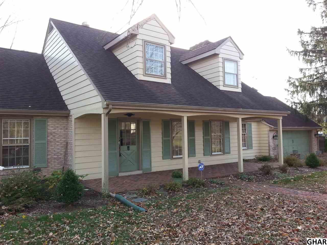 Rental Homes for Rent, ListingId:36289493, location: 40 Woodland Avenue Middletown 17057