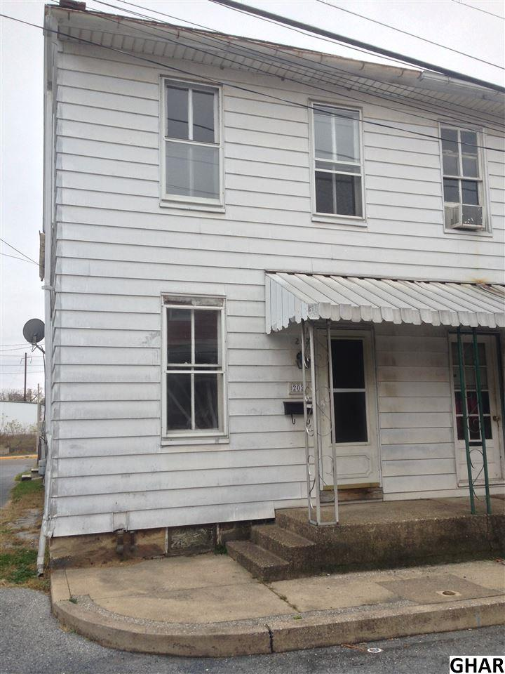 Rental Homes for Rent, ListingId:36289498, location: 202 Nissley Street Middletown 17057