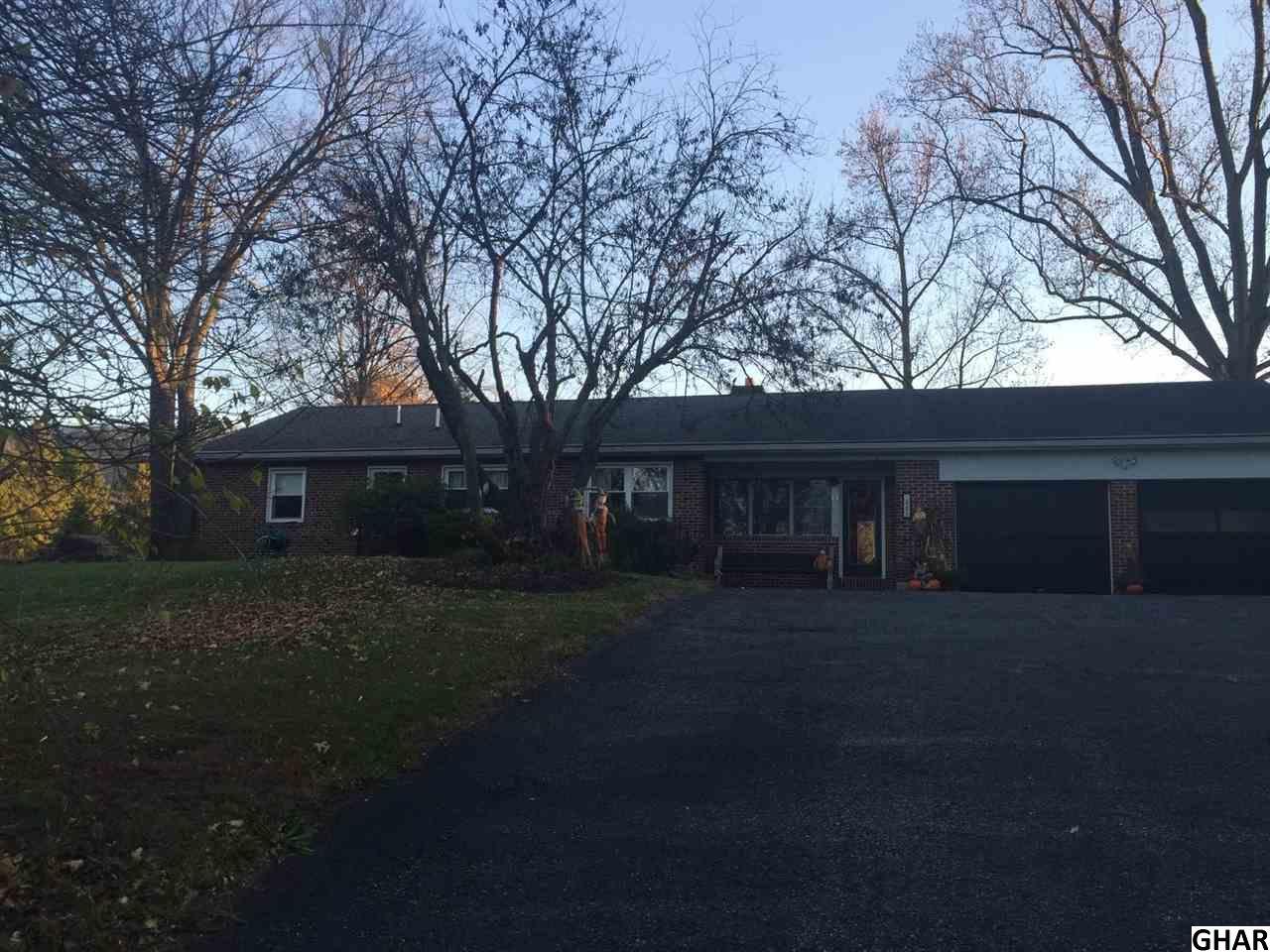 Real Estate for Sale, ListingId: 36289490, Dauphin,PA17018