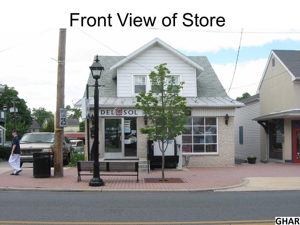 Commercial Property for Sale, ListingId:36326426, location: 53 Steinwehr Avenue Gettysburg 17325