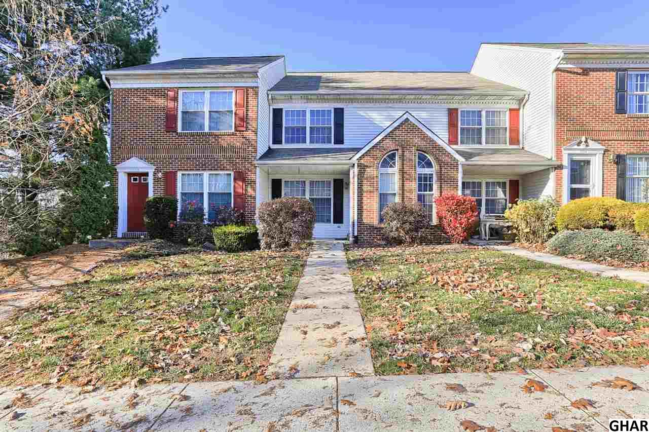 Rental Homes for Rent, ListingId:36345123, location: 2140 Saint Clair Court Harrisburg 17110