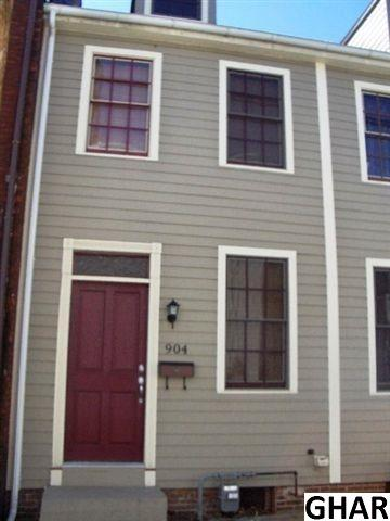 Rental Homes for Rent, ListingId:36350682, location: 904 Penn Street Harrisburg 17102