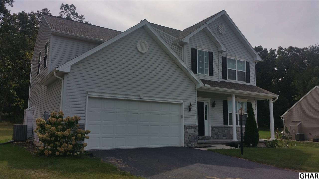 325 Thoroughbred Dr, York Haven, PA 17370