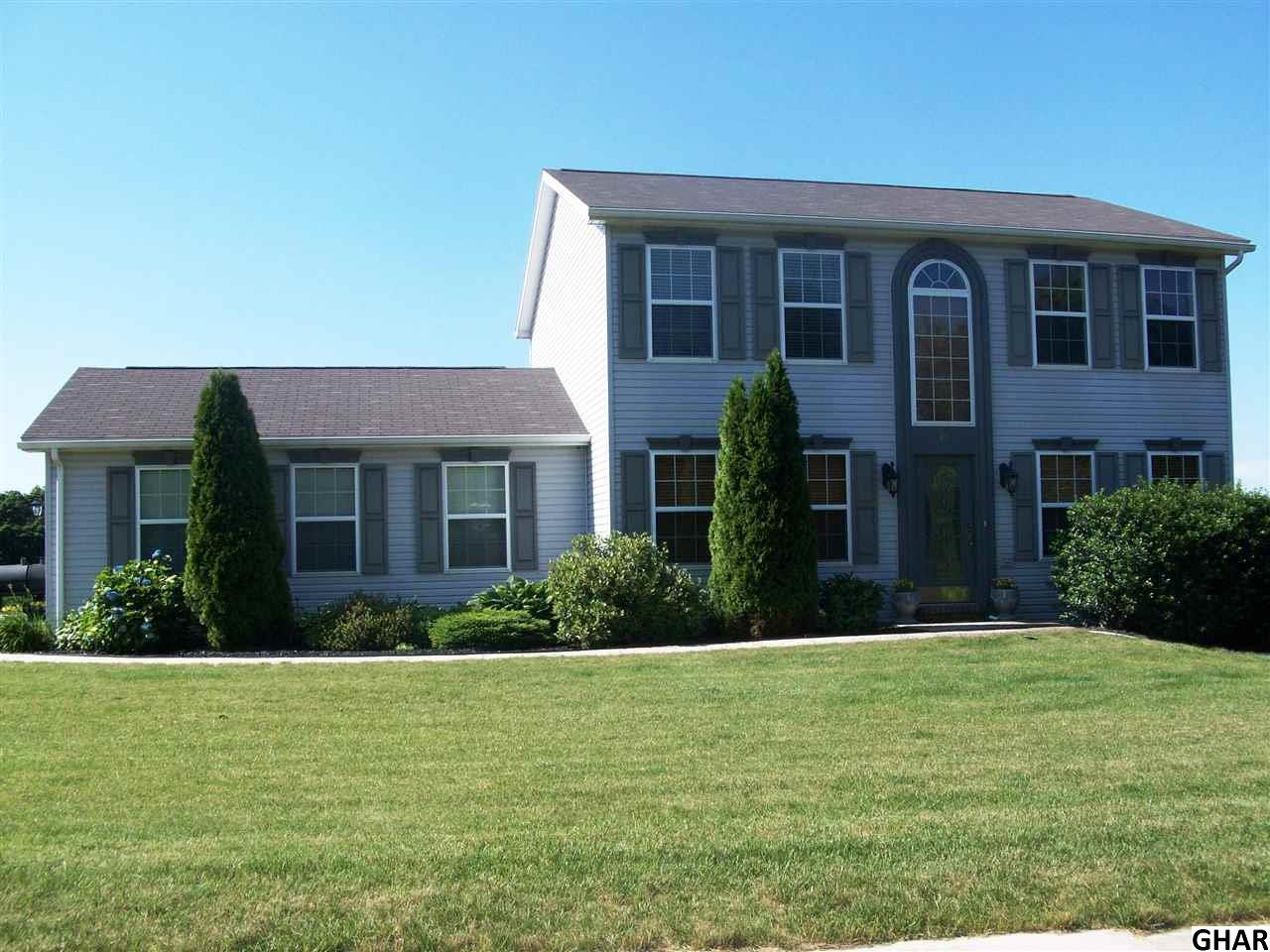 Rental Homes for Rent, ListingId:36364156, location: 45 Oak Ave. Halifax 17032