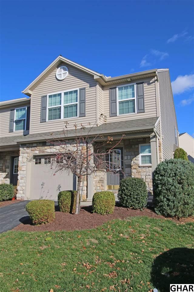 Rental Homes for Rent, ListingId:36364166, location: 6341 Antilles Court Mechanicsburg 17050