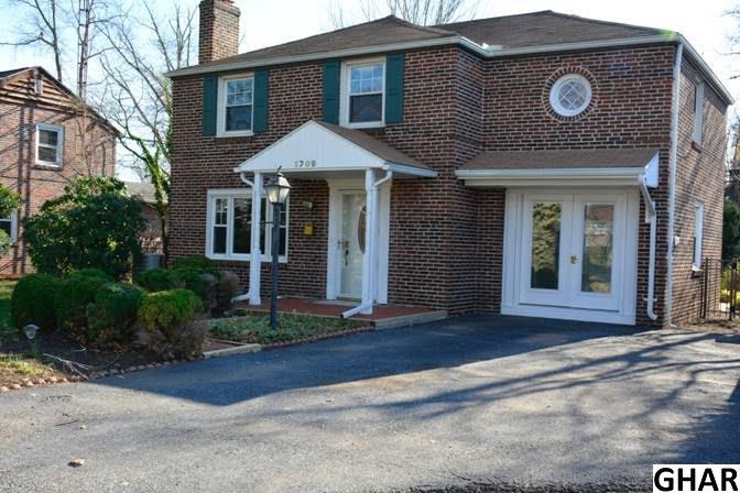 1709 Carlisle Rd, Camp Hill, PA 17011