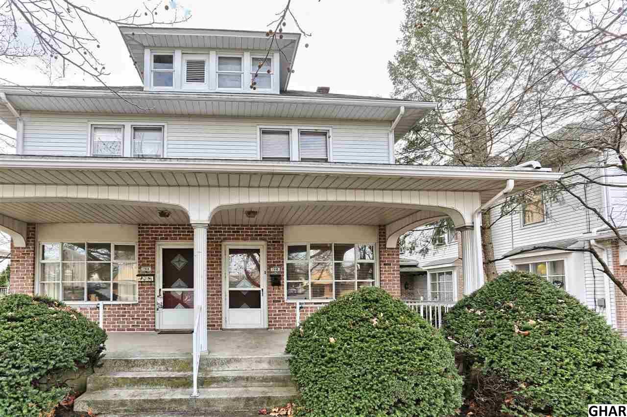 Rental Homes for Rent, ListingId:37058093, location: 1316A E Chocolate Avenue Hershey 17033