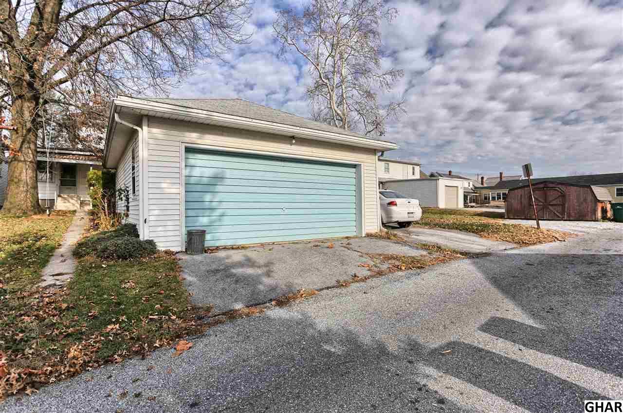 Rental Homes for Rent, ListingId:37058360, location: 1316 Rear E Chocolate Avenue Hershey 17033