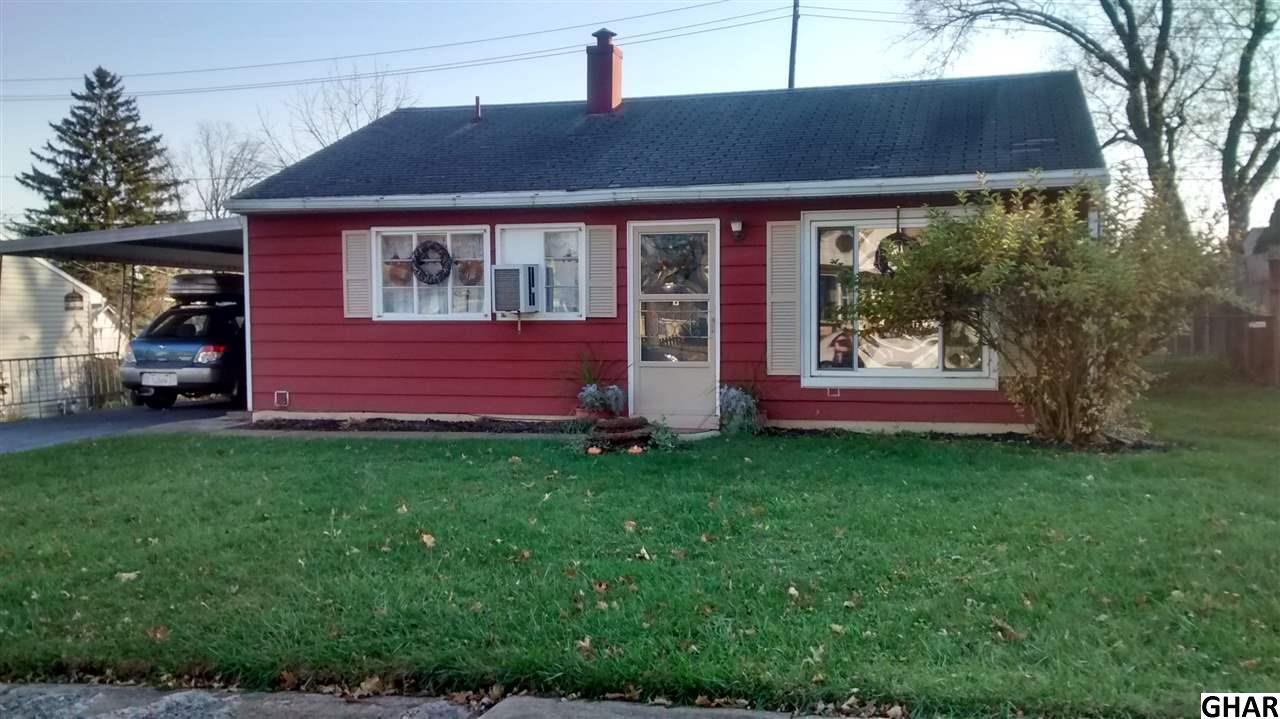 Rental Homes for Rent, ListingId:36406506, location: 130 Catapa Street Middletown 17057