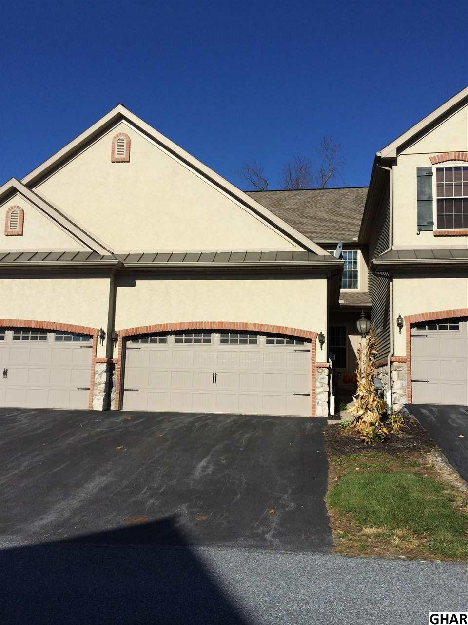 Rental Homes for Rent, ListingId:36445901, location: 5594 Twilight Dr. Harrisburg 17111