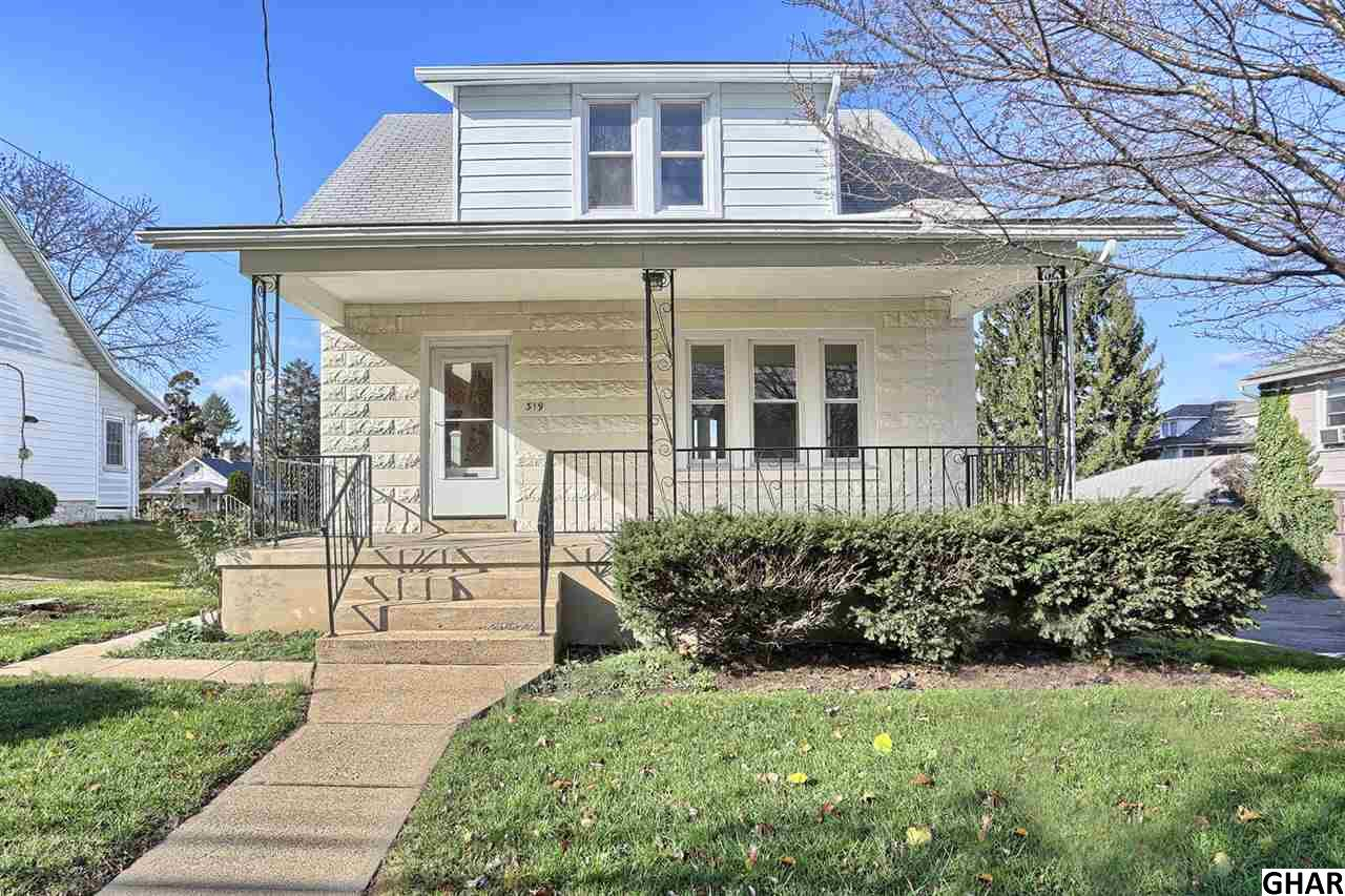 Rental Homes for Rent, ListingId:36462579, location: 319 Walton Street Lemoyne 17043