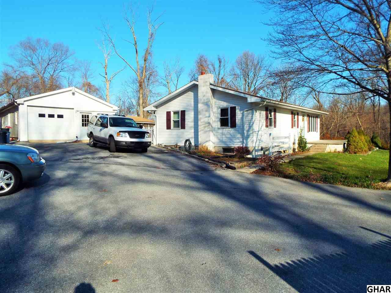 2309 S Forge Rd, Palmyra, PA 17078