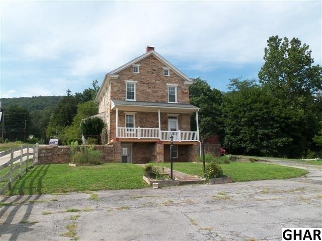 Rental Homes for Rent, ListingId:37058075, location: 1701 Peters Mountain Road Dauphin 17018