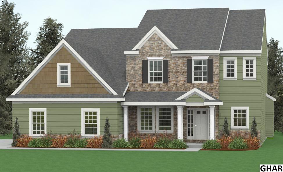 Real Estate for Sale, ListingId: 36495670, Boiling Springs,PA17007